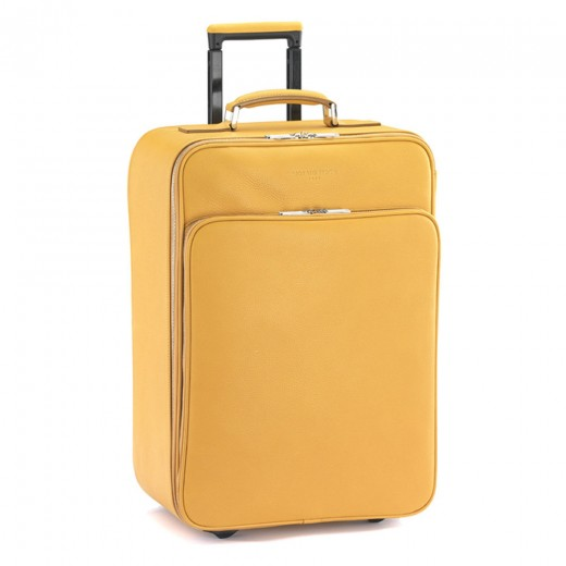Вот мой черный чемоданчик