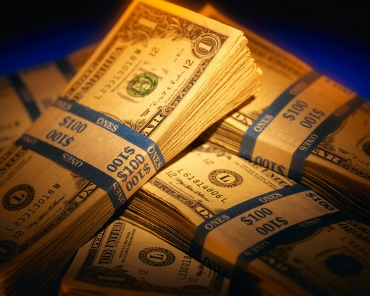 Почему американские вкладчики не страдают от экономического кризиса
