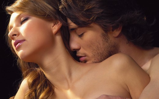 Активная сексуальная жизнь – секрет долголетия дамы