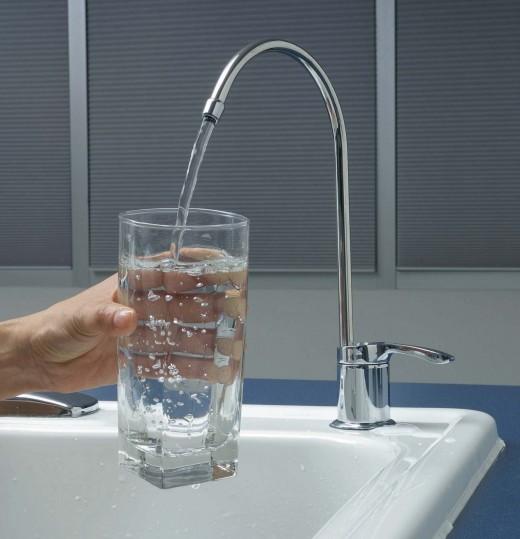 Дезинфекция воды несет вред для здоровья