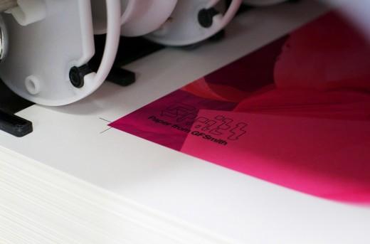 Модная цифровая печать