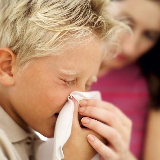 Аллергия у детей. Что нужно знать