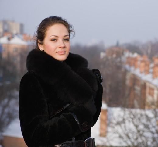 Как позаботиться о коже лица зимой?