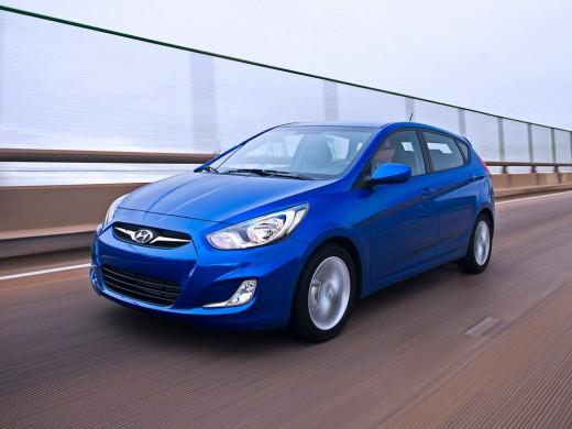 Hyundai Solaris стал самой продаваемой иномаркой в России