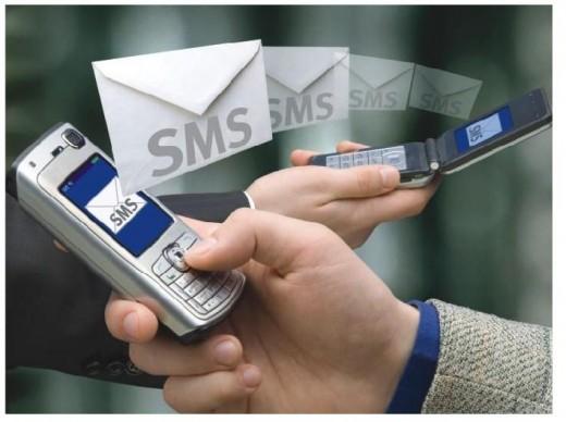 Жители Бельгии разослали в новогоднюю ночь около 70 млн SMS