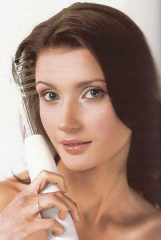 Дарсонваль – главное оружие против выпадения волос