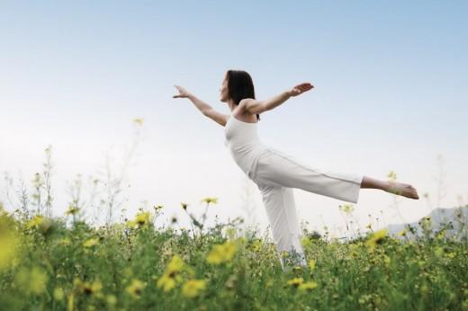Даже 15 минут физической активности в день благотворно сказываются на здоровье