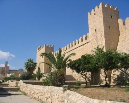 Тунис планирует принять в 2012 году более 200 тыс. туристов из России