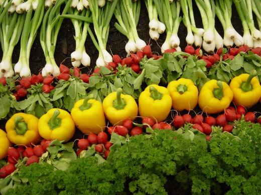 Сыроедение и вегетарианство признали болезнями