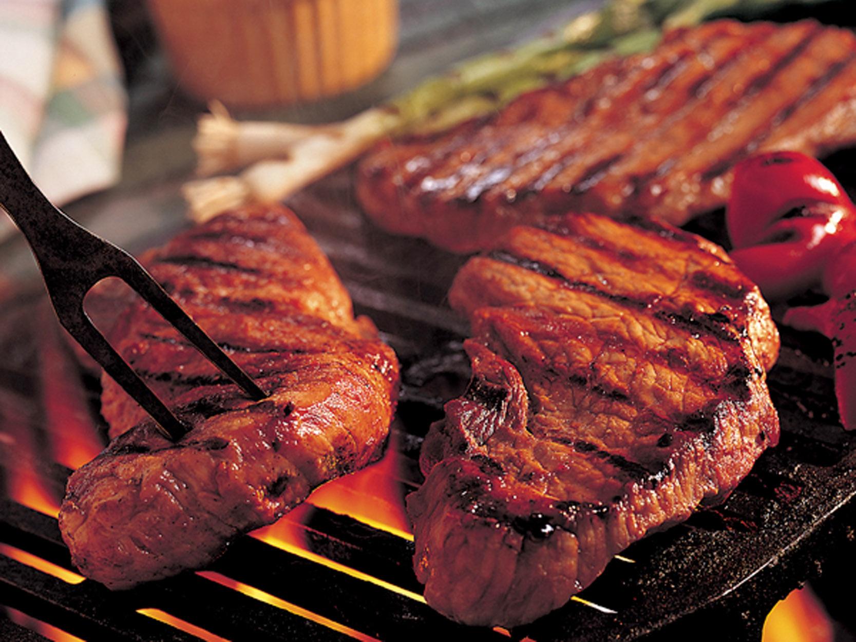 Красноватое мясо увеличивает риск диабета 2 типа