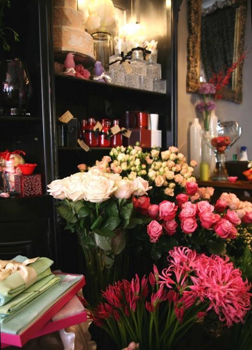 Салон цветов и сувениров Флоренция – отзывы клиентов полны восторга и восхищения