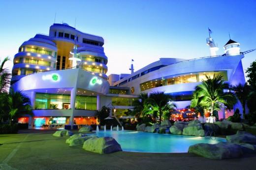 «Welcome Rewards»: бесплатные сутки в любом отеле вместе с «Hotels.com»!