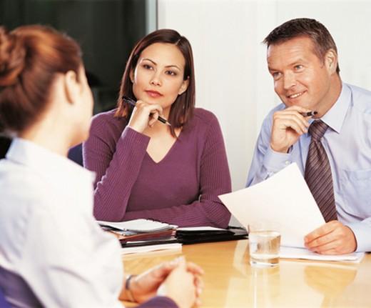 Что может помочь успешно пройти собеседование при устройстве на работу