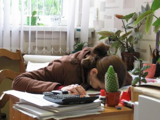 Какие специалисты считают свою работу скучной