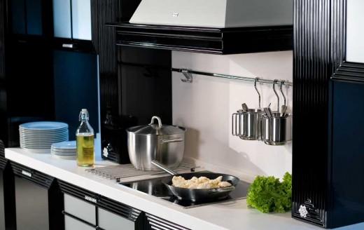 Искусственное дыхание для вашей кухни