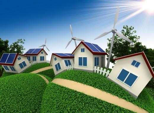 Электроэнергия для дачи