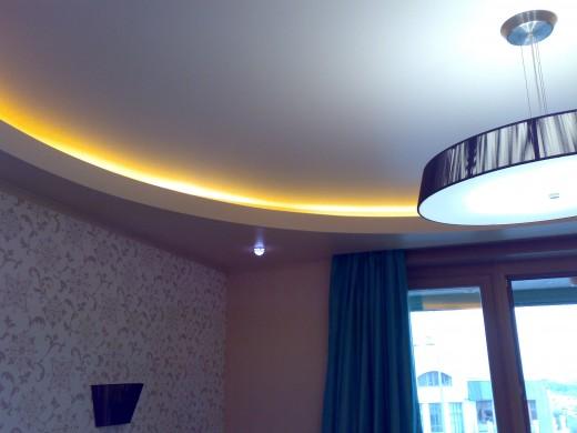 Светодиодное освещение идет на замену лампочки Ильича
