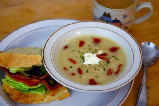 Нужен ли нам суп?