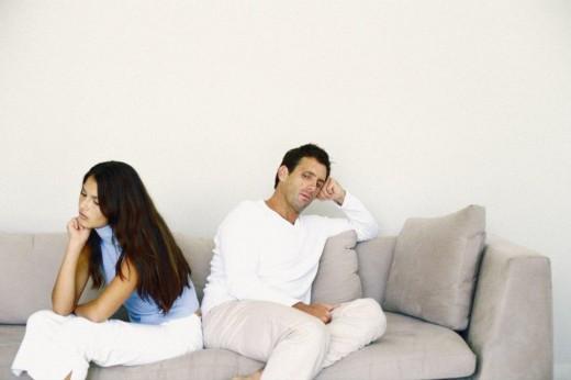 Мужское и женское одиночество