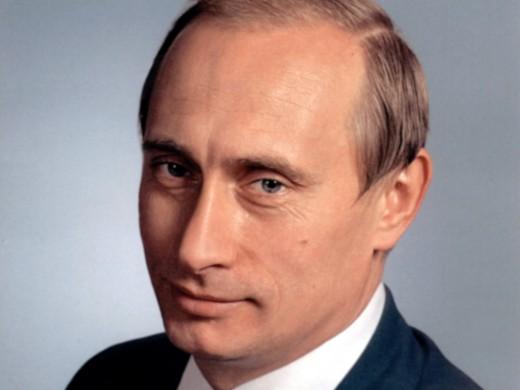 О том, почему сегодня некем заменить Путина