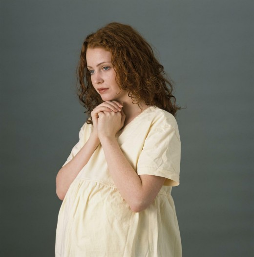 ТОП-5 суеверий для беременных