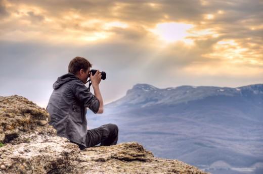 Что должен уметь фотограф?