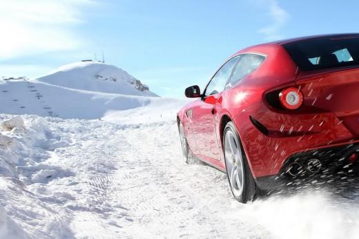 Как завести машину при -25 мороза