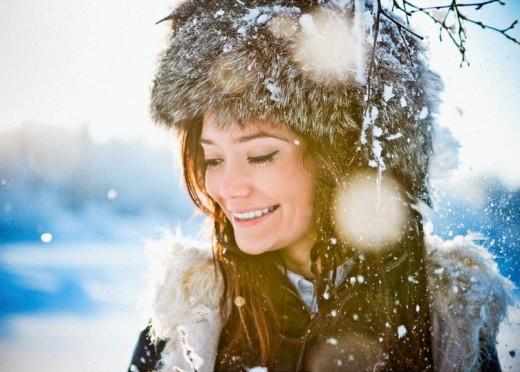3 совета по уходу за кожей зимой