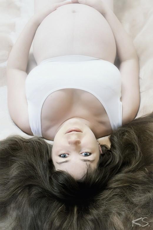 Изменения молочных желез во время беременности. Выделения при беременности
