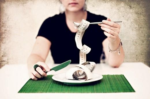 """В Великобритании требуют запретить """"волшебные диеты"""""""