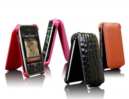 Стильные чехлы для мобильных телефонов