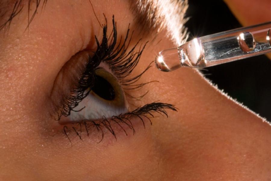 Забота о зрении – как выбрать капли для глаз - Моя газета | Моя газета