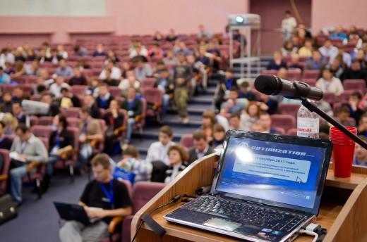 Бесплатный семинар от лучших специалистов SEO