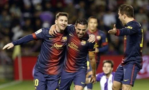 Билеты на матч Барселона будут в ваших руках!