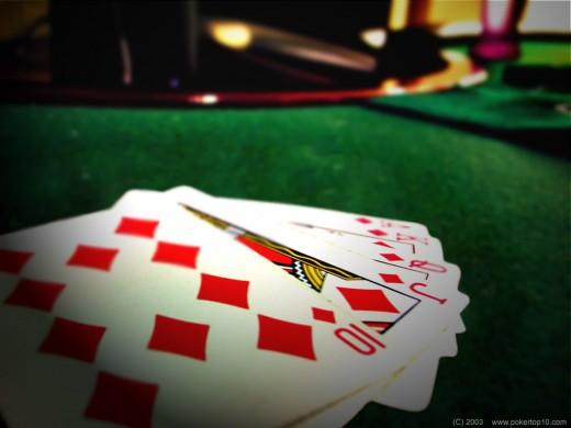 Какие навыки развивает игра в покер?
