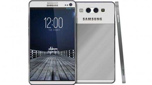 Samsung Galaxy S IV: супермощности без суперфункций