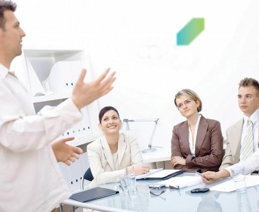 Развитие персонала как толчок к развитию компании