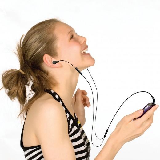 Для любителей музыки