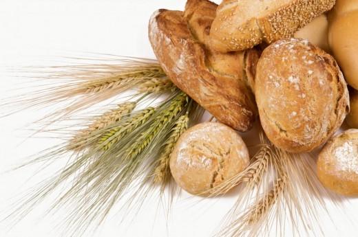 Как появился хлеб