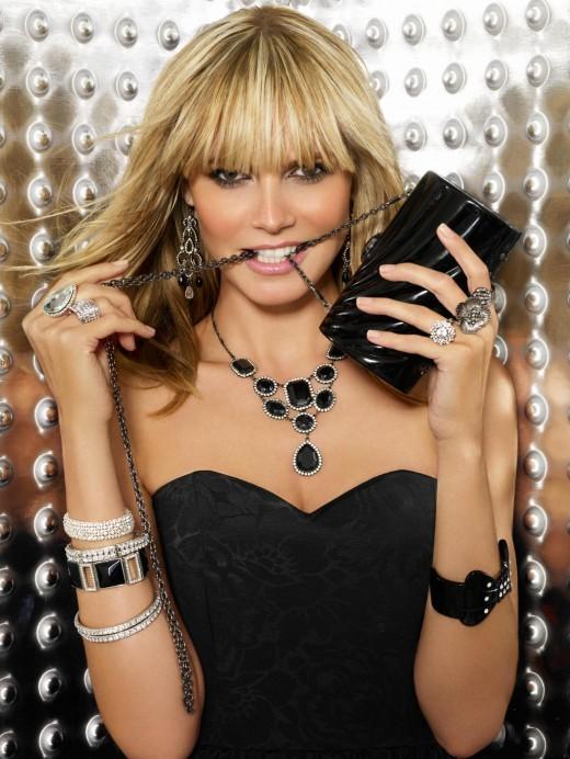 Самые популярные модные женские аксессуары