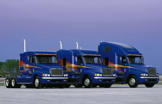 Лизинг грузовых автомобилей от компании «Столичный Лизинг»