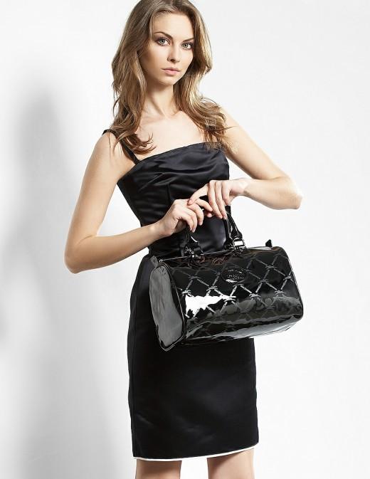 Женская сумка: выбираем и носим правильно