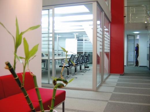 Аренда офисов в Москве и роль офиса для компании