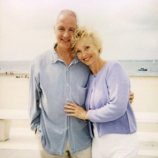 Как вдохнуть свежесть в устоявшийся брак