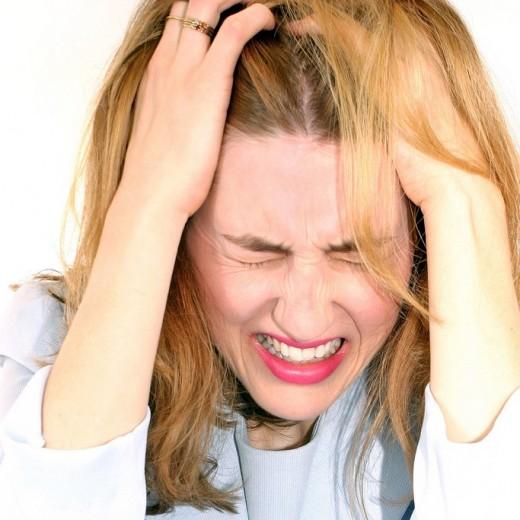 Стресс — это болезнь