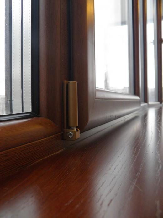 Где заказать деревянные окна?
