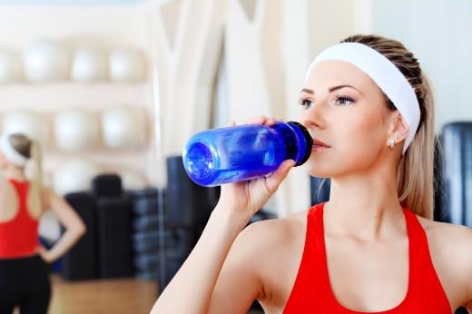Похудение и оздоровление организма