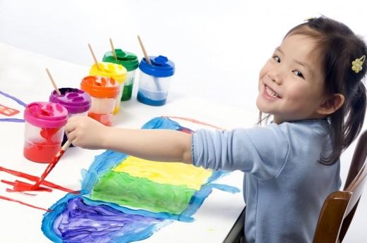 Детская психология и воспитание ребенка