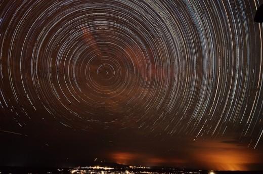 Метеорный поток Персеиды достигнет максимума в ночь на 13 августа
