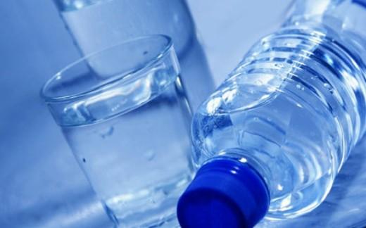 Преимущества очищенной воды